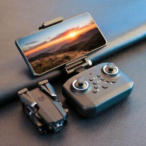 New XT6 MAVIC drone Foldable Quadcopter RC Mini drone 4K HD dual camera 1 btry