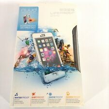 Nuud LifeProof iPhone Protective Case 6 Plus Sup44322 Waterproof