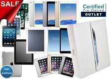 iPad 1/2/3/4,Air,mini,Pro 9.7/12.9 |16GB/32GB/64GB/128GB 1-YEAR-WARRANTY