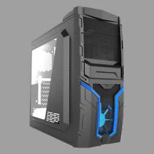 Power Gamer Aufrüst PC AMD Ryzen 5 2600 6x 3,9GHz DDR4 USB3.1 AM4 Computer