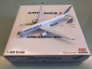 "1:400 diecast Aviation 400 Air France Airbus A350-900 F-HTYA ""Toulouse"" AV4057"
