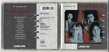 Cd I CUGINI DI CAMPAGNA Le canzoni de - Linea Tre BMG 1 ed 1990