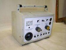 DDR Autotrasformatore,UHS 401-1,RFT,Regeltrafo Trasformatore