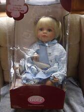 NRFB Gotz Angelique Artist Doll by Bettine Klemm 792/5000
