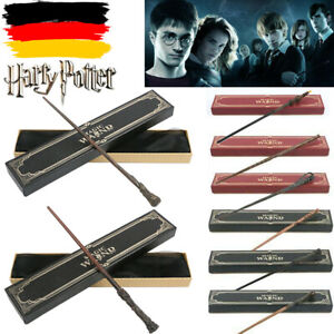 Harry Potter Zauberstab Dumbledore Hermine Wand Magische Cosplay Geschenk DE