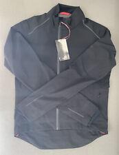 Rapha Men's Classic Winter Jacket Black Medium Brand New With Tag