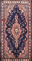 Vintage Floral Hand-Knotted Traditional Area Rug Home Decor Oriental Carpet 4x6