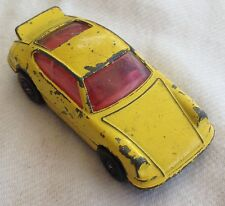 CORGI JUNIOR MODEL CAR - PORSCHE CARRERA