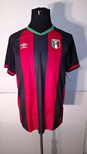 Umbro Mexico Men's Comfort Control Athletic Wear Jersey - Size Large
