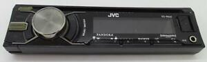 JVC Car Stereo Faceplate KD-R640 Tested / Works
