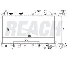 Radiator-GAS Reach Cooling 41-2051 fits 1997 Honda CR-V