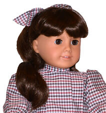Pre-Mattel Samantha! Pleasant Company! Hungary Tags! Retired American Girl Doll/