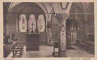 Postkarte - Eisenach / Wartburg - Kapelle