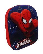 Spiderman 3D Sac à dos