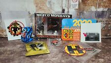 Mezco ONE:12 Collective Clan of The Golden Dragon swag set SDCC 2020