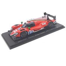 2019 Oreca 07 #31 - Le Mans - 1/43 Spark Models