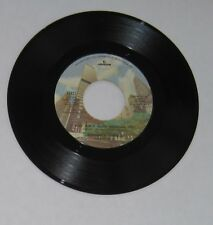 """Bachman-Turner Overdrive - 45 - """"You Ain't Seen Nothing Yet"""" """"Free Wheelin'"""" VG+"""