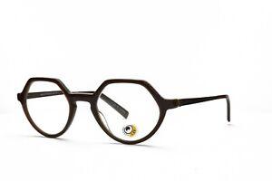 Eyebobs Reading Glasses Hexed Brand New Eyeglasses Dark Brown 601 11 48mm