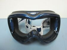 OAKLEY snowboard ski womens Stockholm Goggle Blue New Never Worn Frame ONLY