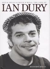 s** and Drugs and Rock and Roll: The Life of Ian Dury (Canada Is... Music),Rich