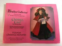 "Paradise Galleries 14"" Porcelain Doll Treasury Collection Premier Edition"