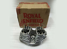 echter Royal ENFIELD Bullet 500cc Zylinderkopf 144500