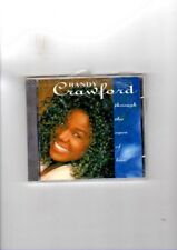 RANDY CRAWFORD - THROUGH THE EYES OF LOVE - CD NUOVO