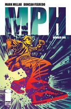 MPH #1,2,3,4,5 Complete Set, NM 9.4, 1sts, 2014, Same $hip Any # Items