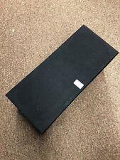 Cerwin Vega HT-MDC Center Channel Speaker Black D-238