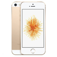 Apple iPhone SE 4G with 64GB Memory Unlocked for USA Gold MLY32LL/A