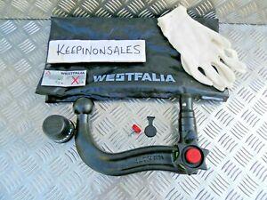 Westfalia BMW X5 E70 Detachable 303273 Tow Bar 2006-2013 ~ Free UK Post 303 273