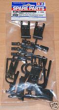 Tamiya 50701 TA03 D Parts (Suspension Arm) (Black Version) (TA03F/TA03R), NIP