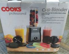 Cooks Professional 3/5 Cup Blender