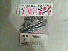 """Revell/Lodela 1/53.6 scale # H-152 F-84F """"Thunderstreak"""" """"Thunderbirds"""" 1955"""