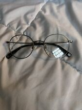 Warby Parker Milton rare 2150 Eyeglasses Frames 50-19 - 142 round