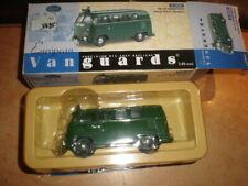 Vanguards 1/43 #VA08000 VW LT1 Transporter Hessen POLIZEI   MIB