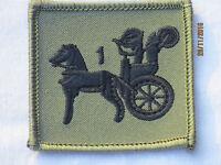 Raf Régiment, 1st Squadron, Royal Air Force, Armée de L'Air, Trf, Patch