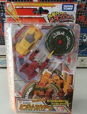 Transformers henkei classic c19 minibots
