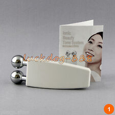 Microcurrent Face Toning Lifting Machine Facial Toning Tighten Therapy Device