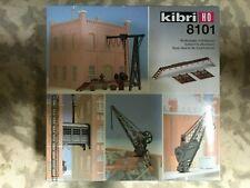 NIB KIBRI HO 8101 OHNE BEGAUDE WITHOUT BUILDINGS
