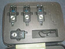Prologic SMX 3 Alarm + Receiver Set BLUE EDITION Carp fishing tackle