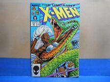 THE UNCANNY X-MEN Volume 1 #223 of 544 1963-2011 Marvel Uncertified