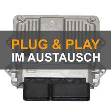 Plug&Play Opel Corsa D 1,3 MJD 6O3 Steuergerät im AUSTAUSCH inkl. Datenübernahme