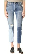 Levi's 501 patchwork jeans ragged lands - 28'W
