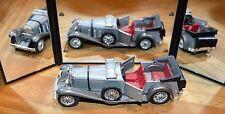 Solido Mercedes SS 1928 cabriolet découverte, 1/43, première série...