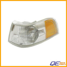 Left Volvo 960 S90 V90 Parking Light Assembly URO 9178229E