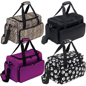 Hairdressing/GROOMING BAG Tool Carry Equipment Salon Storage Case 3 Colours