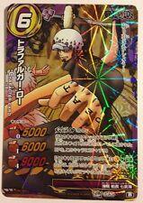 One Piece Miracle Battle Carddass OP17-29 SR