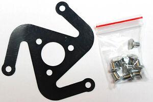 AC Compressor clutch repair kit for Subaru Impreza 2008-2010, Forester 2008-2010