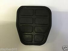 VW GAMMA PEDALE FRIZIONE Pad / GOMMA 321721173 TOPRAN 103409 (NUOVO)